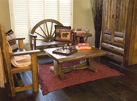 log home living room furniture log cabin furniture teak wood furniture