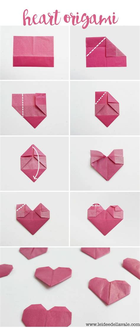 origami herz 17 best ideas about origami herz on origami