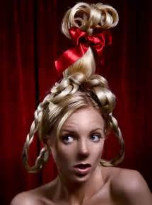 Betty lou who grinch cindy lou who reply
