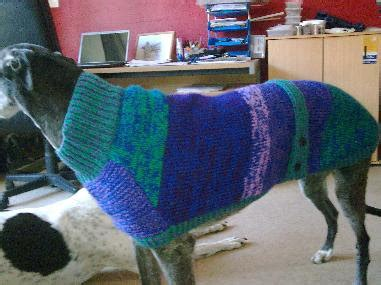 knitting for greyhounds greyhound coat knitting pattern free uk postage