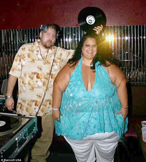 Feeder Feedee Relationship patty loses 238lbs after severing all ties with feeder boyfriend daily mail