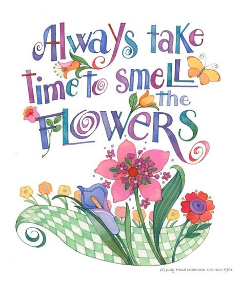 Stop Smell The Roses Or Carry The Garden With You A Herve Chapelier Jardin Pochette Makes It A Stylish Snap Fashiontribes Fashion by Quotes Smell The Flowers Quotesgram