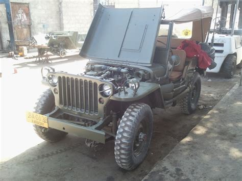 Jeeps In Pakistan Offroadpakistan