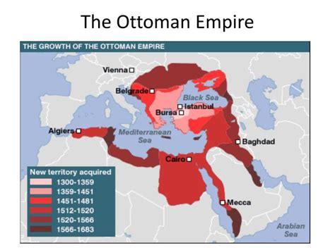 ottoman empire 1915 ppt the hussein mcmahon correspondence 1915 16