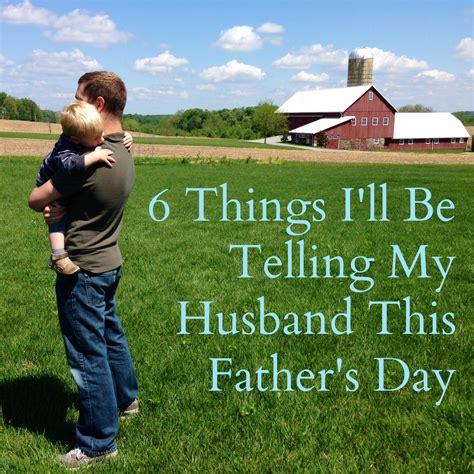 day husband 6 heartfelt things to say to your husband on s day