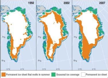 map world after glaciers melt nwillits1 seas the day