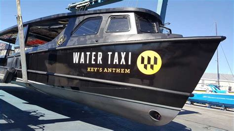 boat wraps maryland absolute perfection wraps the new baltimore water taxi