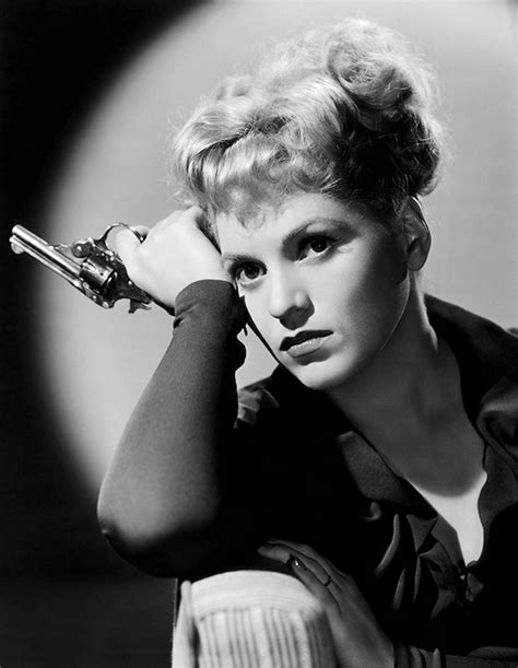 Ava Film all about the uniqueness of judy holliday