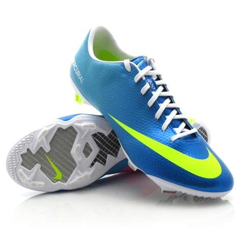 nike mercurial football shoes nike mercurial vapor ix fg mens football boots neptune