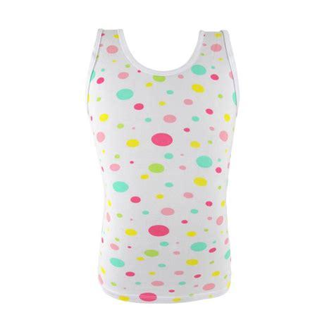 Celana Dalam Anak Perempuan Nathalie Polkadot jual nathalie ntka 3070 polkadot anak perempuan pink harga kualitas