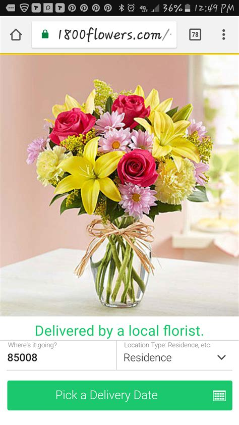 Top 1,743 Complaints and Reviews about 1-800-Flowers.com ... 1 800 Flowers Reviews