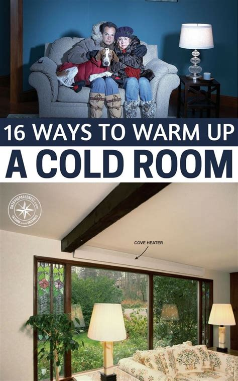 warm up a cold room 16 ways to warm up a cold room
