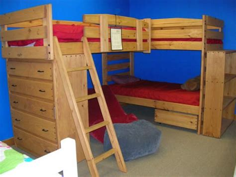Factory Bunk Beds Lindy Bunk Bed Woodworking Projects Plans