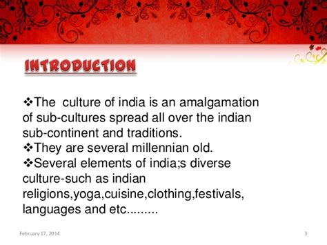 Mausami Ppt On Indian Culture And Heritage New Ppt On Indian Culture
