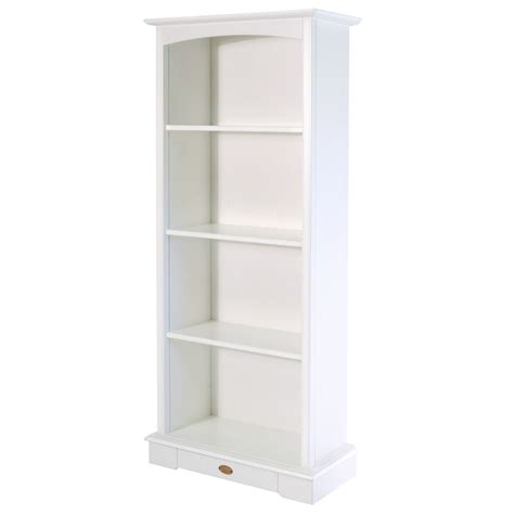 small bookcase white bookcase white