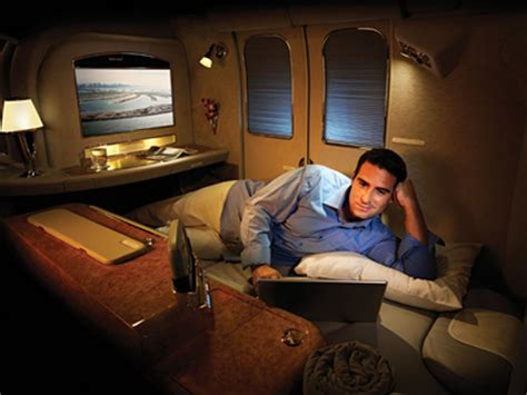 Two Bedroom Suites In New York by Emirates Airlines 2012 Seven Stars Global Hospitality