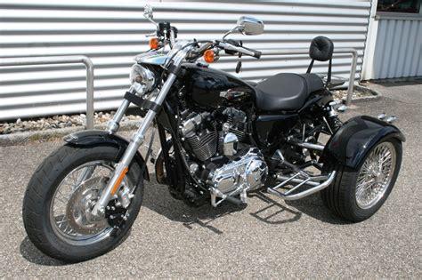 Motorrad F Hrerschein Trike by Motorrad Vorf 252 Hrmodell Kaufen Harley Davidson Xl 1200c