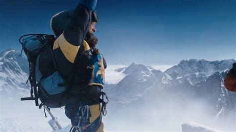 film everest preview trailer du film everest everest bande annonce vo 2