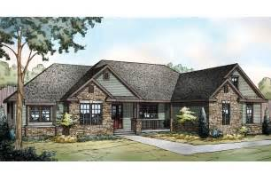What Is A Ranch House by Ranch House Plans Manor Heart 10 590 Associated Designs