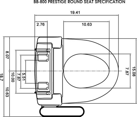 bidet plumbing diagram bio bidet bb 800 editor s review