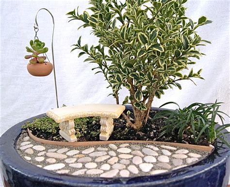 Miniature Garden Ideas 20 Amazing Miniature Diy Garden Ideas Artnoize