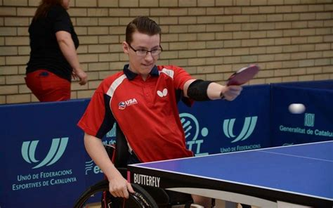 Usa Table Tennis Features Events Results Team Usa Us Table Tennis
