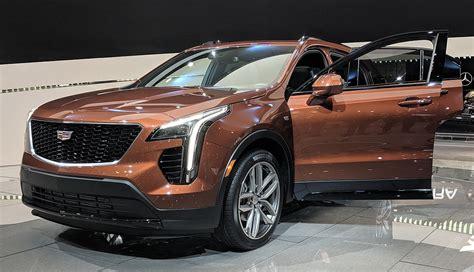 Cadillac Seville 2020 by Cadillac Xt4