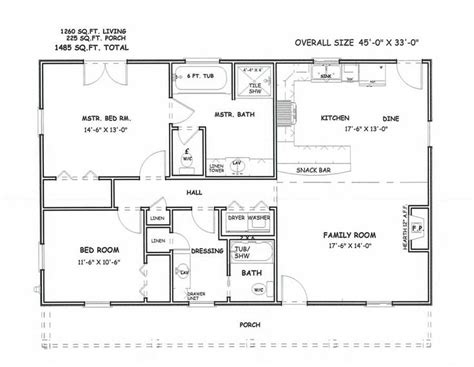 Square House Floor Plans by Simple Square House Floor Plans Houses Floor Plans