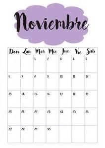 planner noviembre 2016 las 25 mejores ideas sobre calendario 2016 en pinterest y