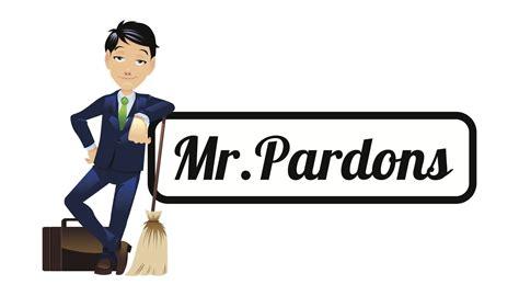 How To Get A Pardon For A Criminal Record Pardon Application Tips