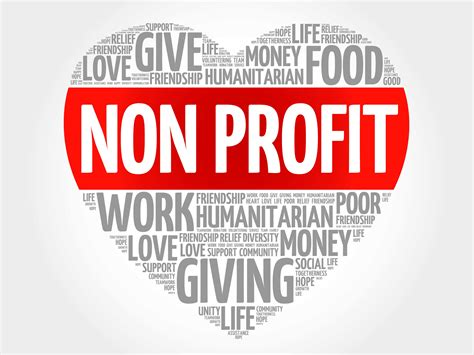 Mba Degree Non Profit by Intacct Makes Fund Accounting Easy For United Way Chapters