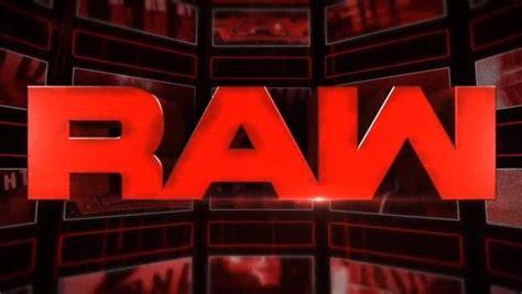match announced  tonights wwe monday night raw