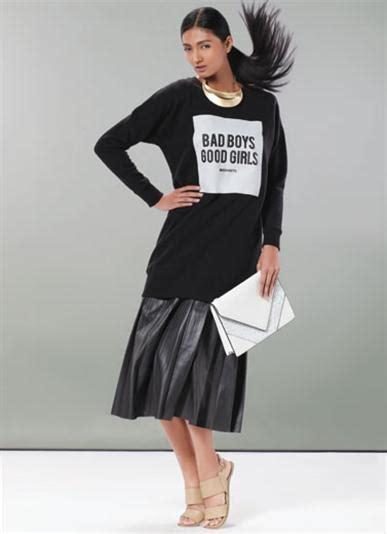 Rok Lipit Skirt By Haviza Busana skirt