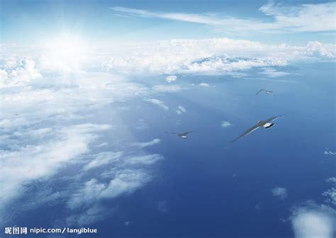 Fly To The Sky 1 2 高清天空图片素材摄影图 自然风景 自然景观 摄影图库 昵图网nipic