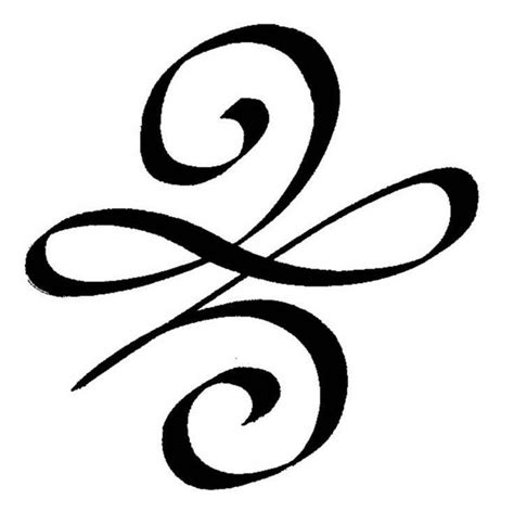 tattoo symbol for strength celtic symbols for inner strength celtic symbol