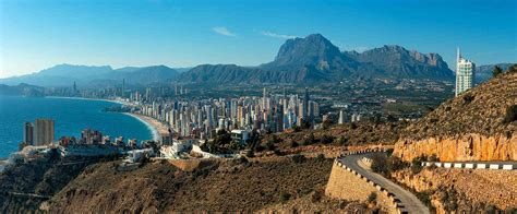 best costa blanca tours excursions and things to do in costa blanca