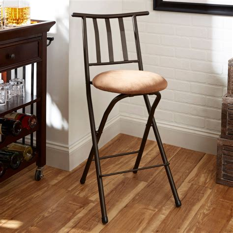 Walmart Wicker Bar Stools by Pretty Shower Stool Walmart Backless Wickerr Stools With