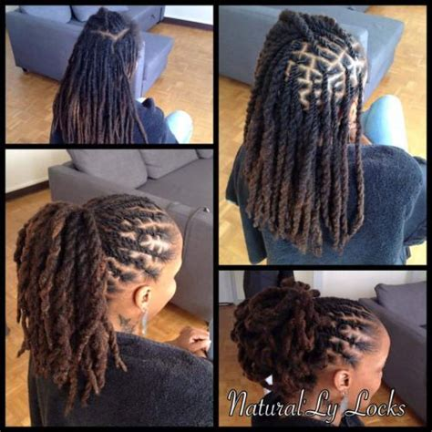 pictures of hair locks with thick hair 1727 best images about dreadlock hairstyles on pinterest