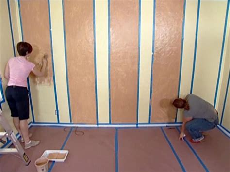 wall to paint how to paint striped walls for a contrast of color how