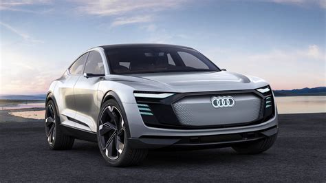 Audi New Models 2020 audi to launch 3 new electric models by 2020 self driving