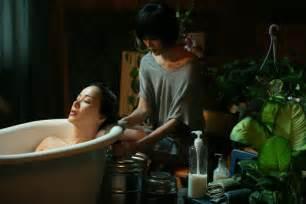 film drama korea hot shot kim hyo jin quot i shot the bed scene with uhm jung hwa with