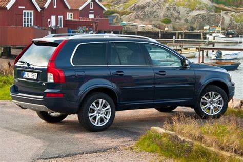 2013 volvo xc90 new car review autotrader 2012 volvo xc90 new car review autotrader