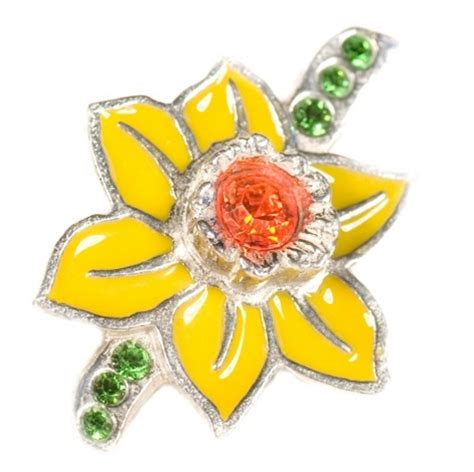 Marie Curie launch exclusive Swarovski Crystal Pins   Jewellery & Watch Magazine   Jewellery