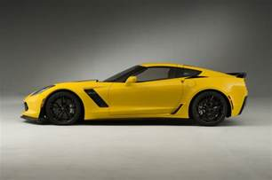 2015 chevrolet corvette z06 side photo 4