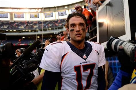 Brock Osweiler Agrees To Four Year Deal With Houston Brock Osweiler