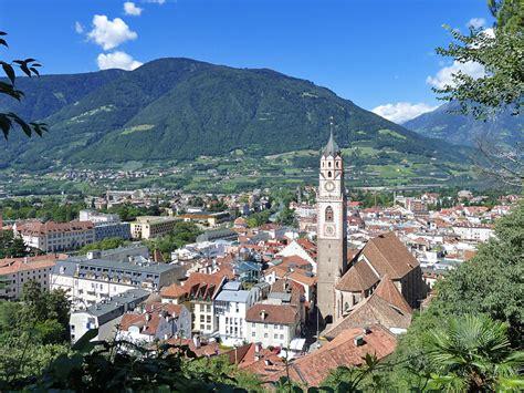 Pleasant Beach Village merano merano amp surroundings south tyrol