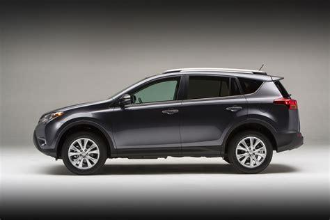 Toyota Av4 2015 Toyota Rav4 Review Ratings Specs Prices And