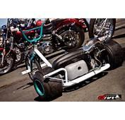 MASDESU The Greatest Custom Drift Trike Gallery You Will See This