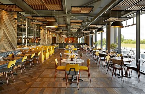 Dining By Design restaurant interior design insider