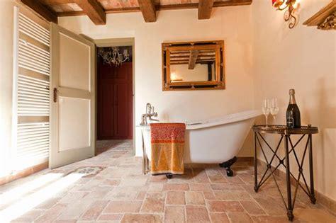bagni rustici in pietra le idee in pietra per un meraviglioso bagno rustico